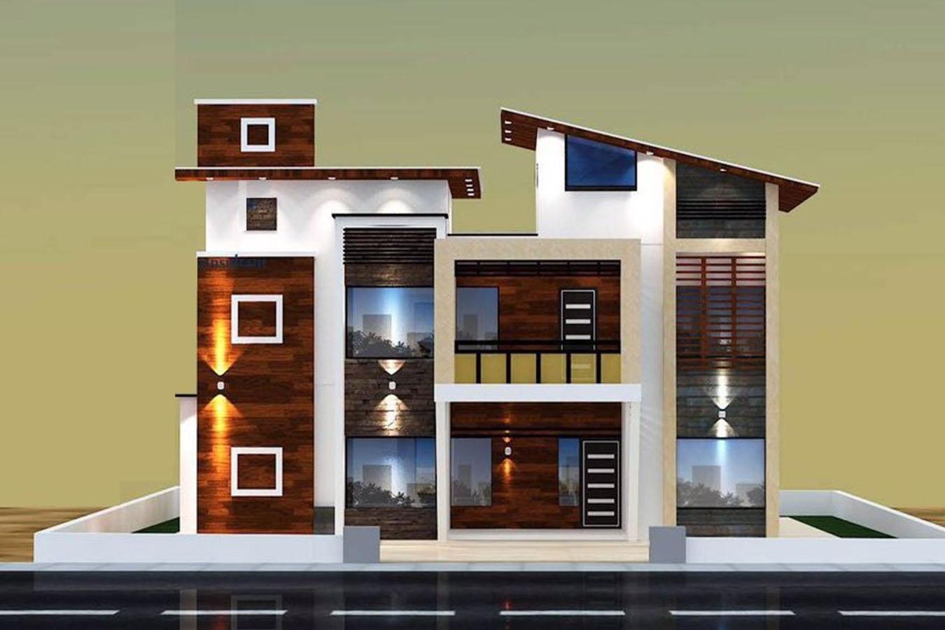 Building Construction Architect Inteior Designer